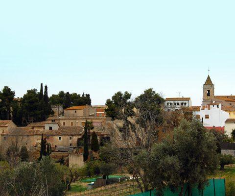 Avinyonet del Penedès-city